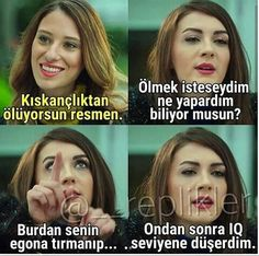 Ufff be O neydi gızzzz Comedy Pictures, Karma, Ted Mosby, Ariana Grande Fans, Best Memes Ever, Good Sentences, Funny Times, Funny Comedy, Vintage Cartoon