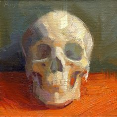 Kai Fine Art is an art website, shows painting and illustration works all over the world. Art Inspo, Arte Peculiar, Skeleton Art, Arte Obscura, Arte Sketchbook, A Level Art, Wow Art, Art Drawings Sketches, Skull Drawings