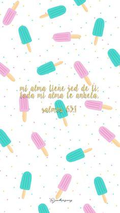 Wallpaper- salmos 63:1