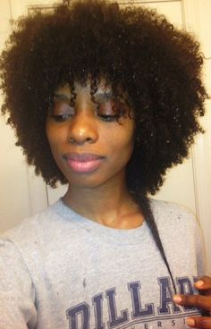 *Prepared for BGLH by Meosha Tall of 1MeNaturally Introduce yourself! E: My name is Kartis Lewis. I was born, raised and currently reside in New Orleans. Why did you make the decision to go natural…