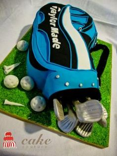 For the golf enthusiast in your life...