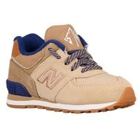 New Balance 574 - Boys' Toddler - Shoes