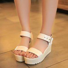 platform shoes Asian