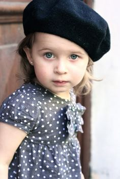 Delightful little French girl French Chic, French Country Style, Country Life, French Blue, French Decor, Fashion Kids, Young Fashion, French Kids, Stylish Kids