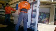 #mudanza de #pianos con #plataforma #elevadora en #Barcelona http://www.transporte-de-pianos.com/ http://www.plataformaselevadorasiprom.com/