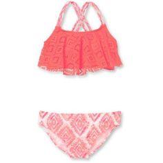 OP Girls' Bikini Free Spirit, Size: 14/16