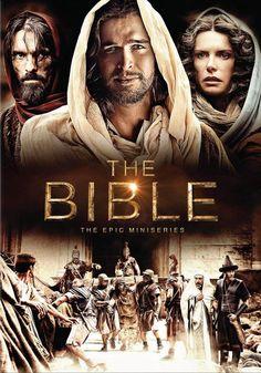 PELICULAS EN ESPAÑOL LATINO: La Biblia Minserie ESPAÑOL LATINO