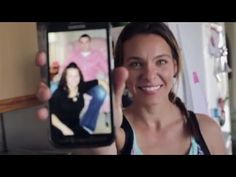 Military Wife Surprises Husband with 67 lb Transformation! - Jenna Leach - YouTube
