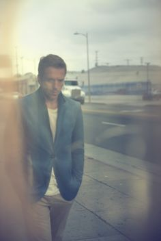 Damian Lewis -  on my mind!!  When is Homeland coming back?? i ♥ brody