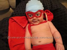 Baby Nacho Libre Costume – Need I Say More?... This website is the Pinterest of costumes