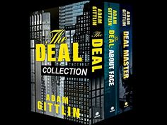 Exceptional Awesome The Deal Three Book Collection Propels Readers Along A Rocket Ride  From The Ground
