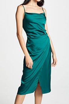 Ready for dinner and drinks! Date Night Dresses, Dinner, Formal Dresses, Drinks, Model, How To Wear, Fashion, Moda, Formal Gowns