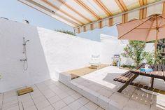 Regardez ce logement incroyable sur Airbnb : Maison vue mer, 50m de plage Milady - maisons à louer à Biarritz