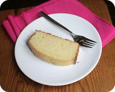 So Tasty So Yummy: Easiest Ever Lemon Bread