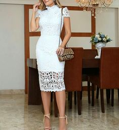 Shop sexy club dresses, jeans, shoes, bodysuits, skirts and more. Casual Dresses, Short Dresses, Fashion Dresses, African Lace Dresses, Evening Dresses, Summer Dresses, Classy Dress, Dress Patterns, African Fashion