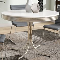 10 Best Carey House Ideas images | Dining table, Round