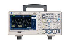 Oszilloskop PCE-SDS1052DL für einfache Anwendungen in Ausbildung und Beruf