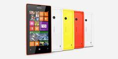 Nokia Lumia installare Android 6 su telefoni Windows Phone