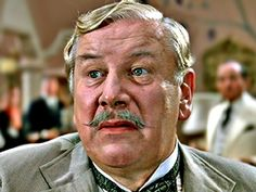 """the most civilized music in the World"""" - Peter Ustinov Peter Ustinov, Big Boyz, Agatha Christie, Dreads, Make You Smile, Great Quotes, The Voice, Laughter, Cinema"""