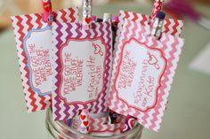 You've Got the Write Stuff, Valentine!  {Free Printable}
