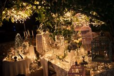 This alluring location of this wedding helped us to create a magical atmosphere along with a vintage inspired theme. Vintage Veils, Greece Wedding, Wedding Locations, Vintage Inspired, Candles, Table Decorations, Boutique, Flowers, Greek