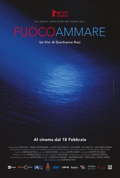 Fuocoammare [HD] (2016) | CB01.CO | FILM GRATIS HD STREAMING E DOWNLOAD ALTA DEFINIZIONE