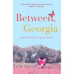 joshilyn jackson - she has never written a book that I didn't absolutely love!