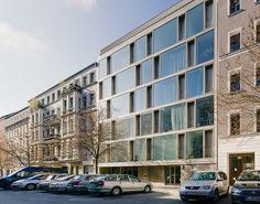 Gallery - cb19 / zanderroth architekten - 7