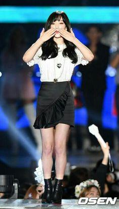 Kim_Tae_Yeon + SNSD_Leader + Taeyeon