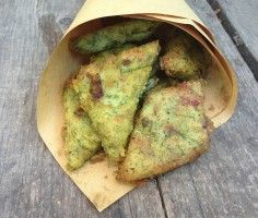 minestra fritta o pitirri
