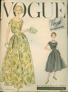 Vogue Couturier 943