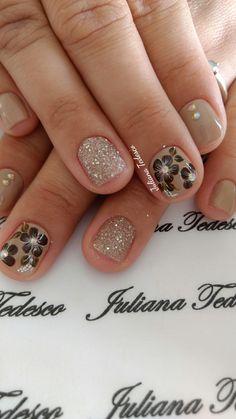 Manicure Nail Designs, Diy Nail Designs, Nail Manicure, Diy Nails, Cute Nails, Nail Polish, Mani Pedi, Pedicure, Pretty Nail Art