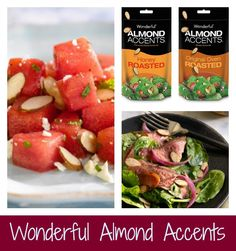 Wonderful Almond Accents Summer Giveaway