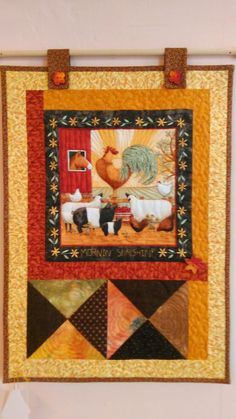 by melipatch - Linens, Frame, Home Decor, Scrappy Quilts, Picture Frame, Bedding, Decoration Home, Room Decor, Bed Linens
