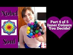 Colouring Mandala with Crayola Crayons or Pencils | You Decide | Cast Your Votes Now! - YouTube This is part 4 of 5 of my Stationery voting videos and part 1 of 2 for the colour selection process. In this video I share the crayola crayons and pencils I got for free recently, as well as some permanent markers. You get to choose what I use to colour in the inside of my mandala! Simply vote below this video. If you would rather that I colour in with pencils or gel pens then check back tomorrow. Cast Your Vote, Vote Now, Permanent Marker, Gel Pens, Crayons, Colouring, Markers, Mandala, It Cast