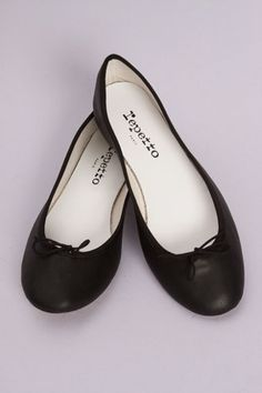 Repetto BB ballerina flats