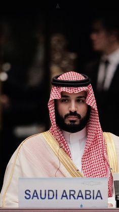 محمد بن سلمان Mohammed bin Salman