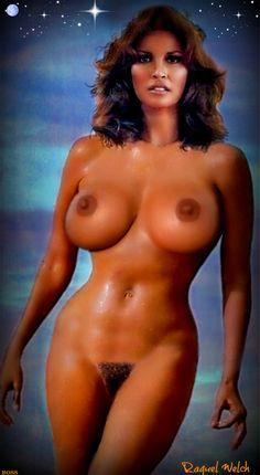 Rockelle welch nude 7