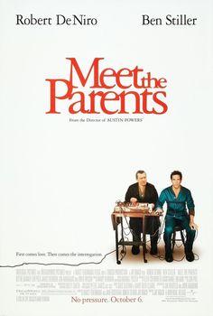 Watch->> Meet the Parents 2000 Full - Movie Online