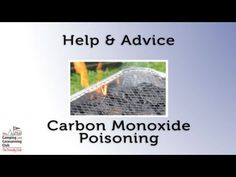 5824a2062db Carbon Monoxide Poisoning - The Camping and Caravanning Club