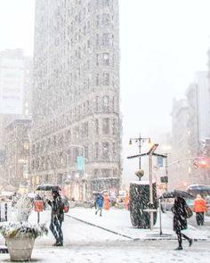 Flatiron Building, Paris Skyline, Times Square, Street View, Travel, York, Cities, Viajes, Destinations