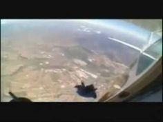Sky Dive - What I do for Fun