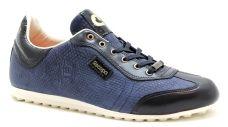 Top Cruyff classics aztec (blauw) Heren sneakers van het merk cruyff classics . Uitgevoerd in blauw.