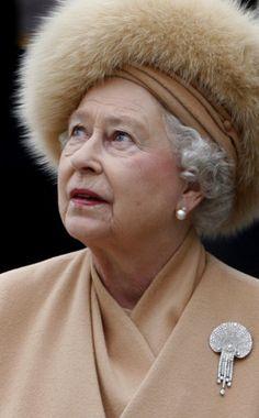 The Queen's Diamond Jubilee 2012