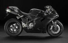 matte black motorcycle - Google Search