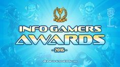 Mañana estaremos grabando los Info-Gamers Awards #IGAwards15 con sobre 20 comunidades/líderes de páginas/canales Gaming de Puerto Rico. Pendientes a la cobertura por nuestras redes sociales.