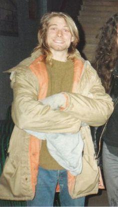 Overdose Addiction| Serafini Amelia| Nirvana, Kurt Cobain