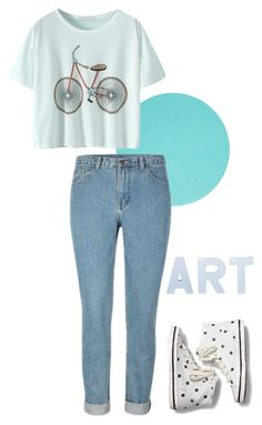 """Untitled #125"" by thatdesign ❤ liked on Polyvore featuring Design Letters and Keds"