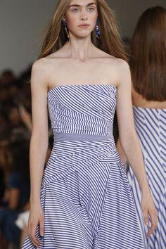 Ralph Lauren Spring – Summer 2016, Ready to Wear | GeorgiaPapadon