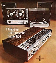 Philips, 1971.